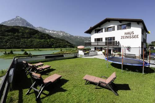 Haus Zeinissee Galtur - dream vacation