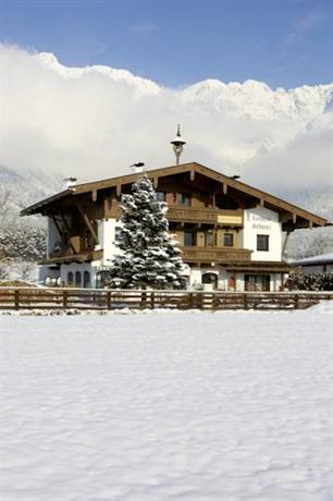 Landhaus Schwarz - dream vacation