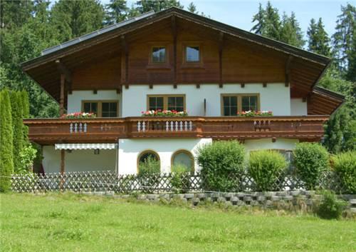 Appartement Kaltenbach - dream vacation