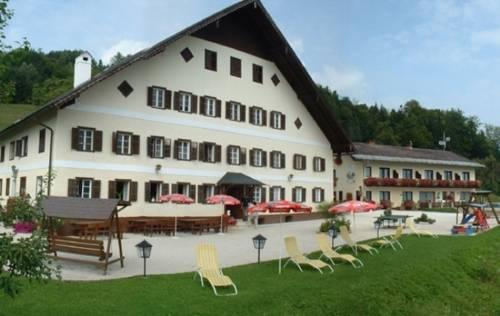 Pension Sonnhof - dream vacation