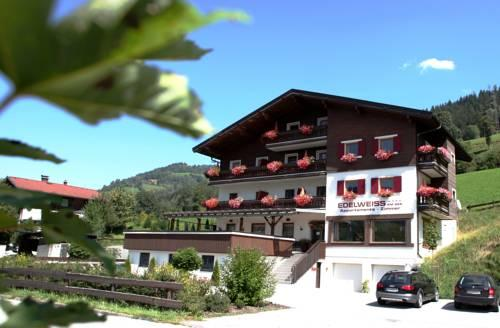 Edelweiss am See - dream vacation