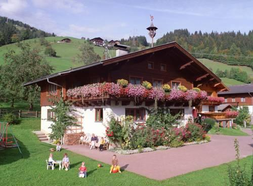 Haus Katharina - dream vacation