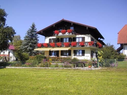 Pension Reiter-Moravec - dream vacation
