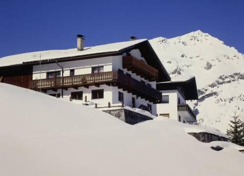 Haus Wotzinger - dream vacation