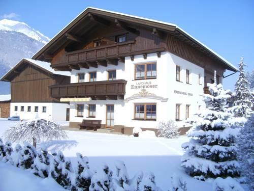 Landhaus Ennemoser - dream vacation