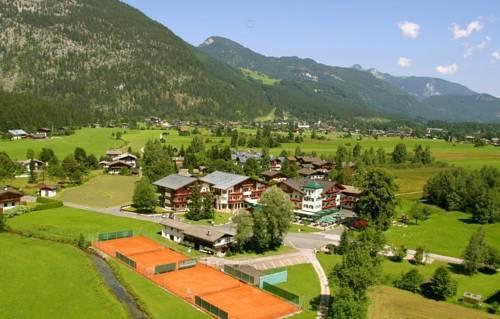 Gasthof Bad Hochmoos - dream vacation