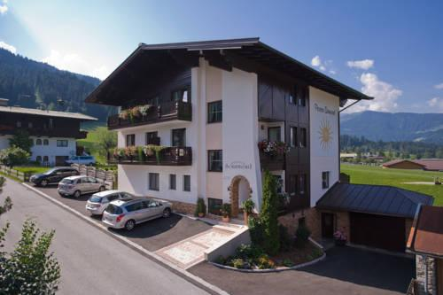 Pension Sonnwend - dream vacation