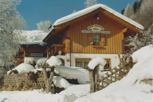 Haus Sudblick - dream vacation