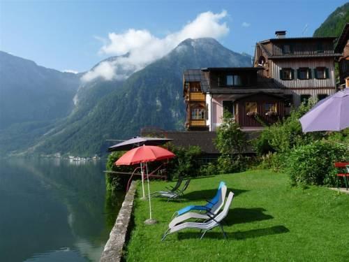 Pension Sarstein - dream vacation