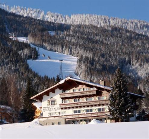 Pension Hochwurzen - dream vacation