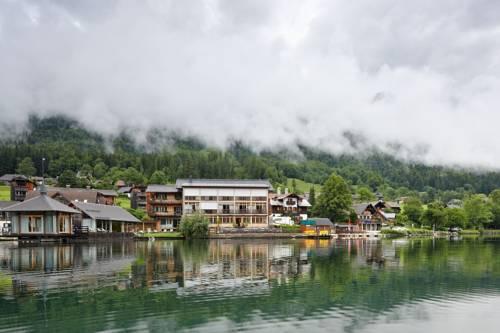 Seehotel Grundlsee - dream vacation