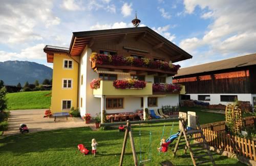 Waldschonau - dream vacation
