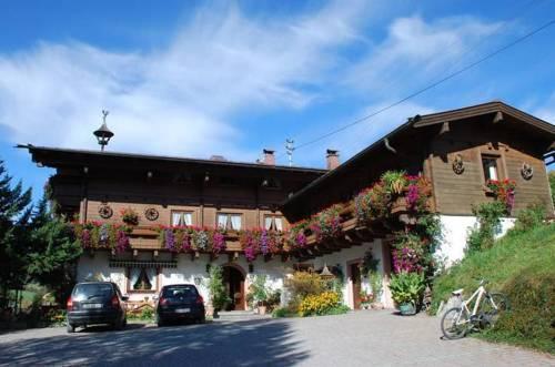 Pension Berghof - dream vacation