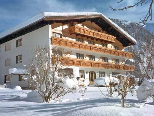 Haus Mariandl Nesselwaengle - dream vacation
