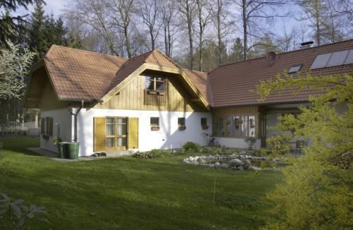 Landhaus Huhle - dream vacation