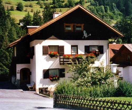 Ferienhaus am Arlberg - dream vacation