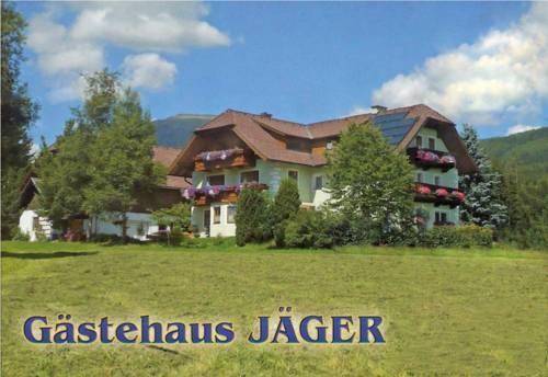 Gastehaus Jager - dream vacation