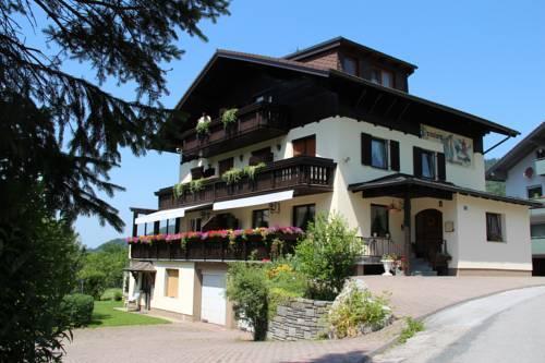 Nocksteinblick - dream vacation