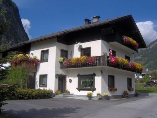 Landhaus Christoph - dream vacation