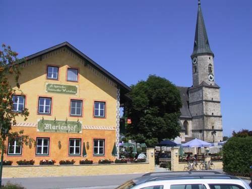 Gasthaus Marienhof - dream vacation