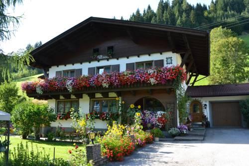 Haus Thurner - dream vacation