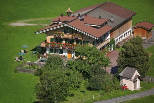 Lindenhof Kitzbuhel - dream vacation
