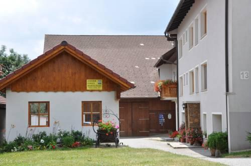 Bauernhof Holzgethan Hotel Bad Schonau - dream vacation