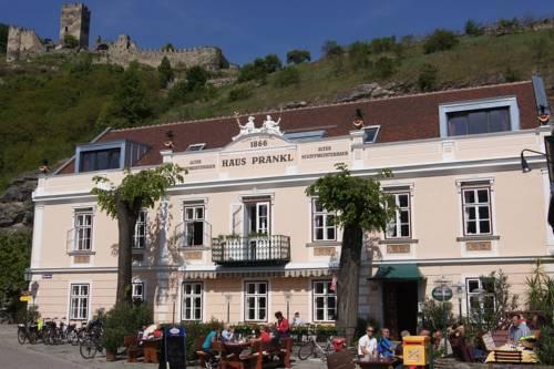 Altes Schiffmeisterhaus Gasthof - dream vacation