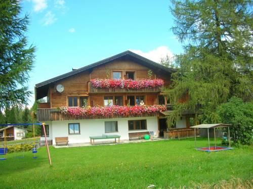 Pension Hortnagl - dream vacation