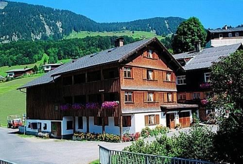 Ferienappartements Haldenhof - dream vacation