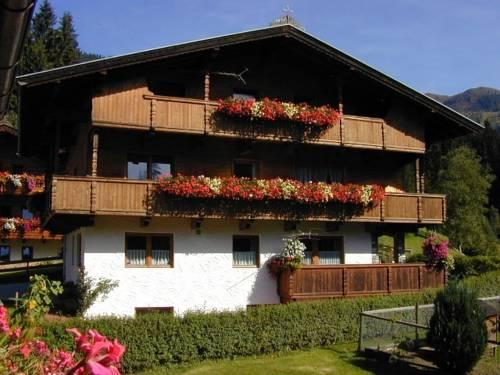 Haus Fichtenblick - dream vacation