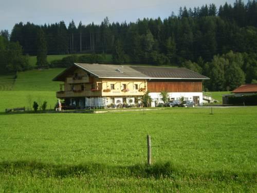 Appartment Eggerhof - dream vacation