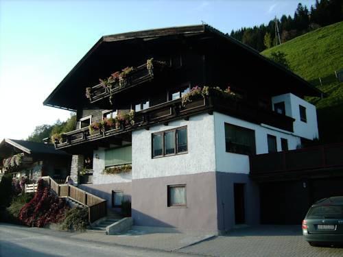 Haus Seber - dream vacation