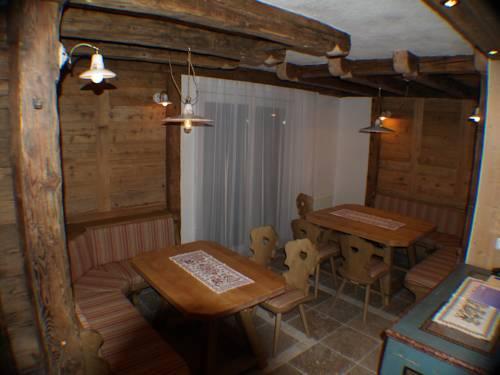 Ferienhaus Regina Heiligenblut - dream vacation