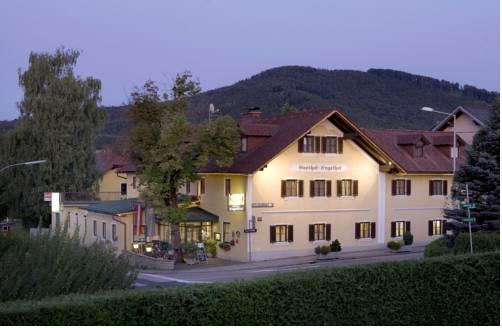 Gasthof Engelhof - dream vacation
