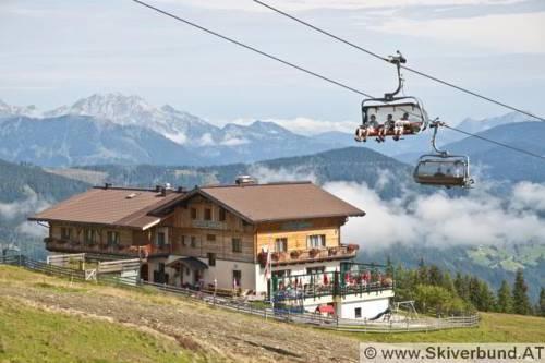 Gasthof Jandlalm - dream vacation