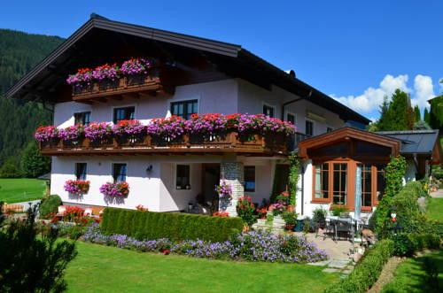Appartement Althuber - dream vacation