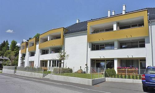 Appartement Lungau - dream vacation