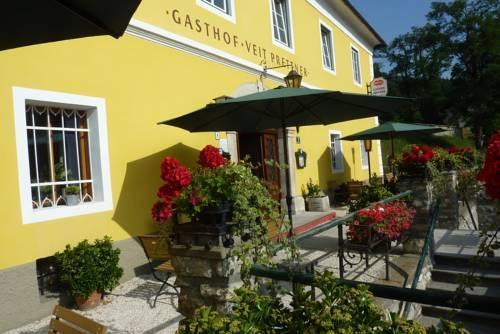 Gasthof Prettner - dream vacation