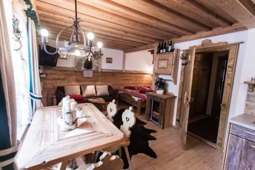 Appartement Chalet Alm-Rosl by Easy Holiday Appartements - dream vacation