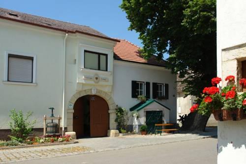 Winzerzimmer - Weingut Tinhof - dream vacation