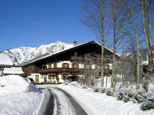 Plankenhof - dream vacation