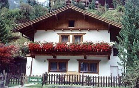 Haus Sageler - dream vacation