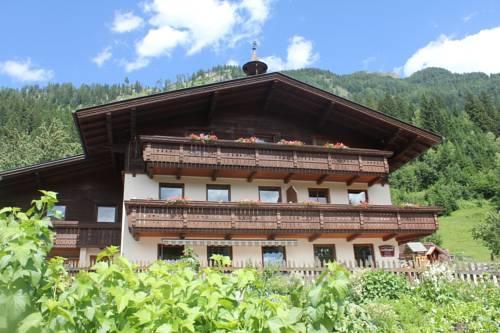 Bauernhof Grussberggut - dream vacation
