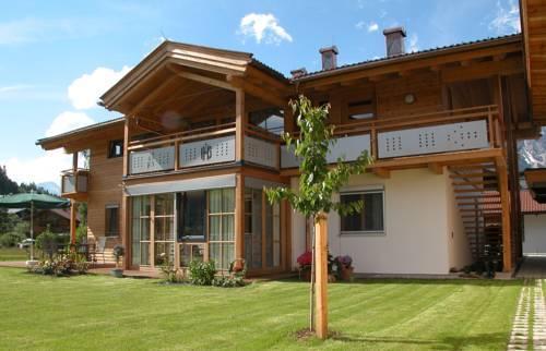 Landhaus Eder Maria Alm am Steinernen Meer - dream vacation