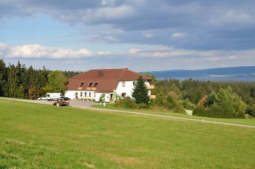Pension Cafe Grunwald - dream vacation