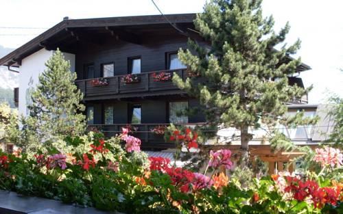 Pension Alpenblick Radfeld - dream vacation