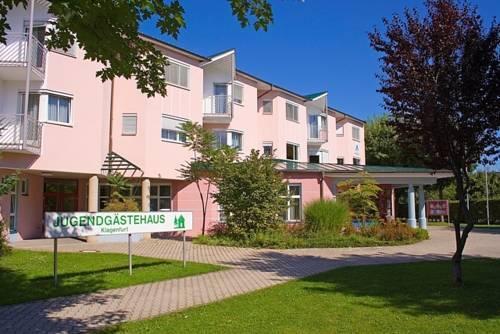 Jugend- und Familiengastehaus Klagenfurt - dream vacation
