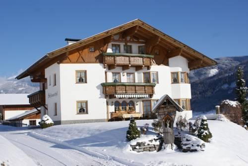 Schlosserhof - dream vacation