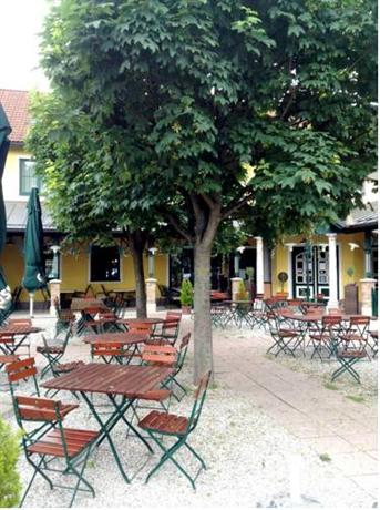 Gosserbrau Restaurant & Hotelbetriebs Og - dream vacation
